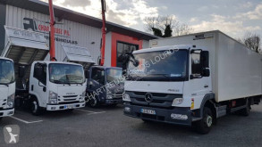 Camion Mercedes Atego 1024 furgone plywood / polyfond usato