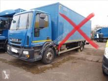 卡车 底座 依维柯 Eurocargo 150 E 25