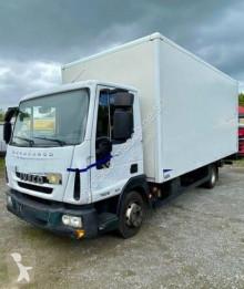 Lastbil Iveco Eurocargo 75 E 16 kassevogn brugt