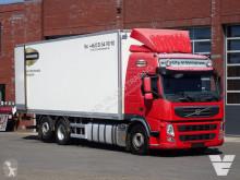 Camion Volvo FM 370 furgone usato