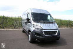 Camion fourgon Peugeot Boxer 2,2L HDI