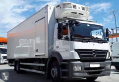 Mercedes hűtőkocsi teherautó Axor 1829 NL
