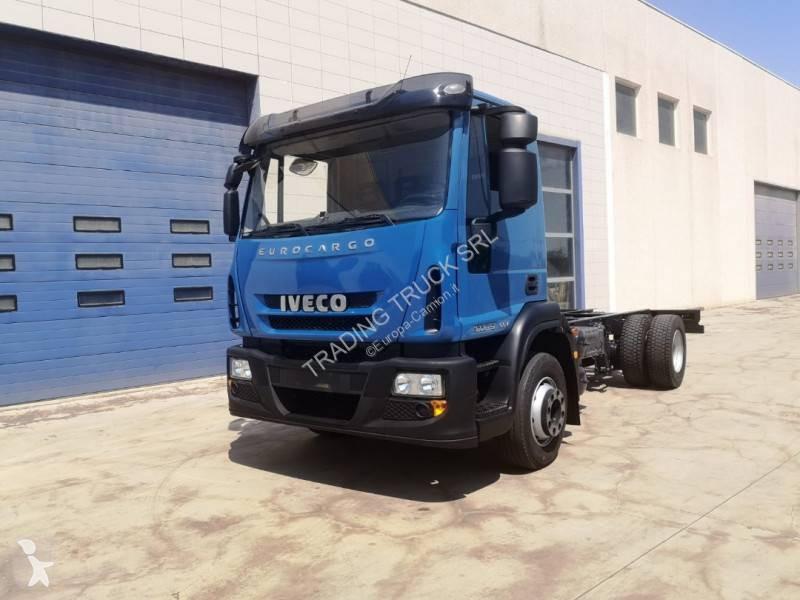 Vedere le foto Camion Iveco Eurocargo 160 E 25