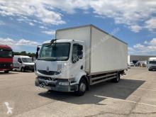Camión furgón caja polyfond Renault Midlum 190.13 DXI