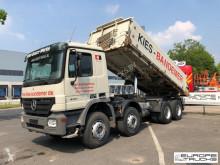 Kamión korba Mercedes Actros 4141