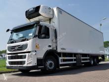 卡车 冷藏运输车 单温度调节 沃尔沃 FM11