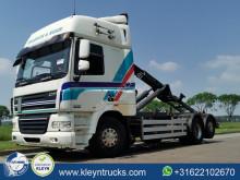 卡车 双缸升举式自卸车 达夫 CF 85.460