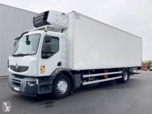 卡车 冷藏运输车 雷诺 Premium 270.19 DXI