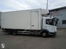 卡车 冷藏运输车 奔驰 Atego 1018