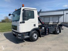 Camion polybenne MAN TGL 10.180
