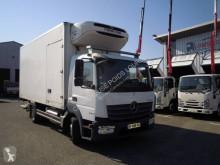 Mercedes hűtőkocsi teherautó Atego 1018