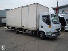 Lastbil Renault Midlum 180.12 DXI kassevogn med flere niveauer brugt