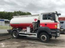 Camion citerne hydrocarbures MAN TGS 18.360 M