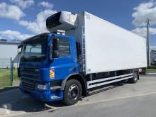 Camion DAF CF75 310 frigo mono température occasion