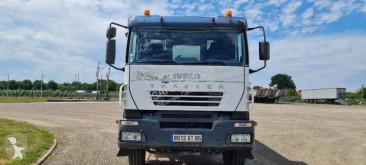 Camion bi-benne Iveco Trakker AD 260 T 35