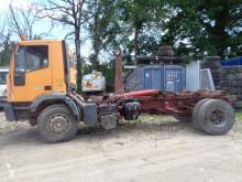 Camión Camion Iveco Cursor 310