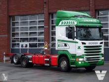 Scania BDF teherautó R 440