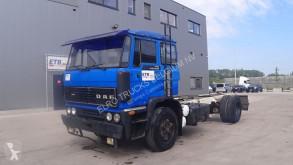 Camion DAF 2500 ATI telaio usato