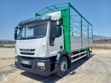 Caminhões Iveco EUROCARGO 190EL28 usado