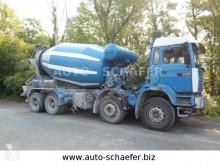 Renault betonkeverő beton teherautó 340/8x4/BETONMISCHER