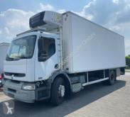 Renault LKW Kühlkoffer Premium 220DCI Chereau + Carrier 750