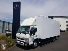 Camion Mitsubishi Fuso Canter 7C18 Koffer+LBW Klima NL 3.240kg fourgon occasion