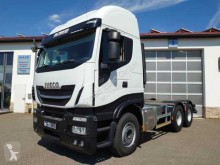 Camión Iveco Stralis X-Way 510(AS260X51Z On+) 6x4 Fahrgestell chasis usado