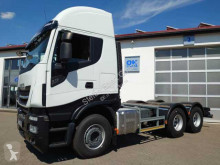 Camion Iveco Stralis X-Way 510(AS260X51Z On+) 6x4 Fahrgestell châssis occasion