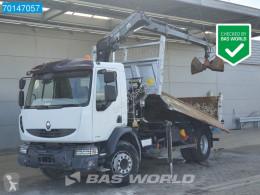 Camion ribaltabile bilaterale Renault Midlum 280
