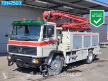 Camión hormigón bomba de hormigón Mercedes 1524
