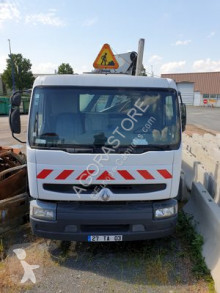 Camion Renault 210.19 occasion
