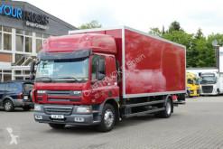 Camion DAF CF 75.310 E5 SSC /Koffer 8m/Retarder/2Liegen/LBW fourgon occasion