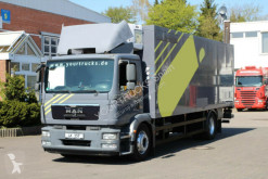 Camion frigo MAN TGM 18.290 Carrier Supra 950Mt/Bi-Multi-Temp/LBW