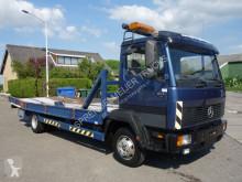 Camion plateau Mercedes LK 814