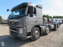 Lastbil chassis Volvo FM370 8x2*6 ADR Chassis Euro 5