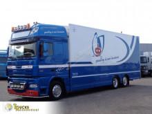 Camion DAF XF105 frigo monotemperatura usato