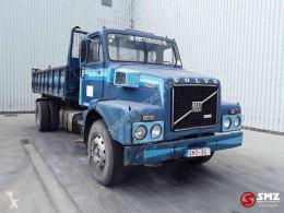 Kamión Volvo N10 korba ojazdený