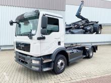 Camión Gancho portacontenedor MAN TGM 15.250 4x2 BL 15.250 4x2 BL, EEV eFH.