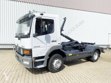 Camion Mercedes Atego 1218 K 4x2 1218 K 4x2, City-Abroller polybenne occasion