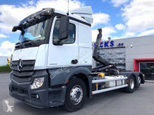 Camion Mercedes Actros 2543 L polybenne occasion