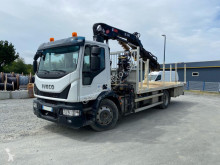 Camión caja abierta estándar Iveco Eurocargo 140E25