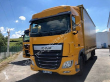 Camion rideaux coulissants (plsc) DAF XF FA 460