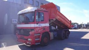 奔驰Actros卡车 2635 车厢 二手