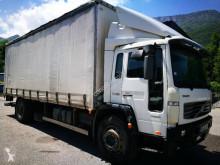 沃尔沃FL7卡车 250 侧边滑动门(厢式货车) 二手