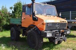 CamionMercedes Unimog U 1200