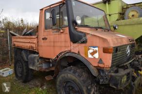 CamionMercedes Unimog U 1200 *zur Teileverwertung*