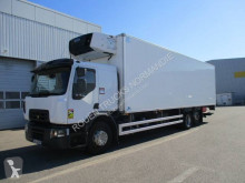 Camion frigo monotemperatura Renault Gamme D WIDE 320.19 DXI