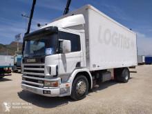 Kamion Scania P 94P260 dodávka použitý