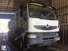 Camion ribaltabile Renault Kerax 500 DXI 8x4 BENNE