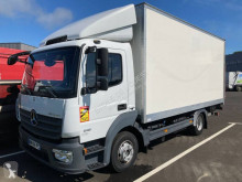 Camion Mercedes fourgon polyfond occasion